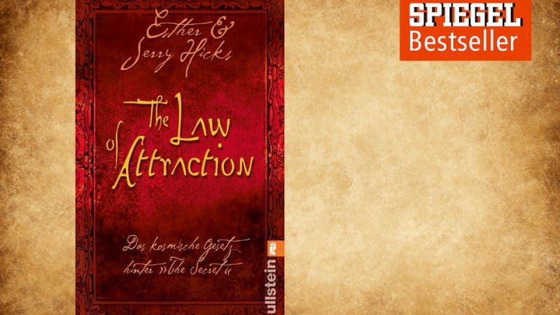 Ullstein Law_of_Attraction